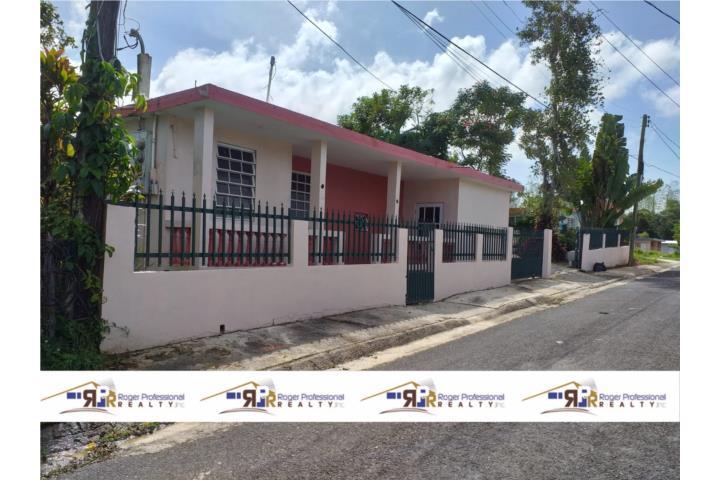 San Luis Puerto Rico