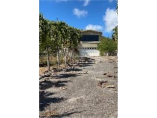 Coamo Rio Jueyes San Idelfonso Residencia