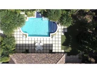 One floor,pool,guest villa & luxurious gazebo