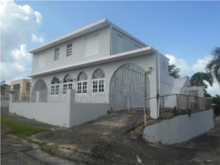 D1 Austru ST Villas del Rey, Caguas PR