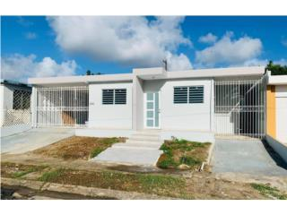 EXT. FOREST HILL**Remodelada**