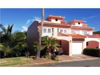 Monte Carlo 147-casa 4H/3.5B con patio
