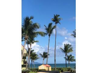 Beach Village 122 Palmas del Mar @ $225 k