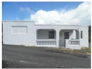 Quebrada Arenas 3h/2b $65,000