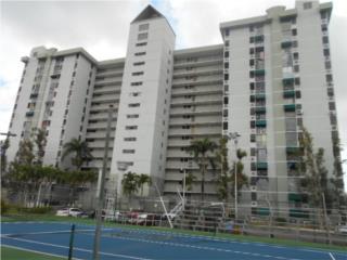 Cond. Torres del Parque, Bayamon PR
