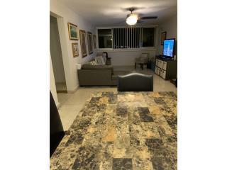Se renta apartamento 3C 2B