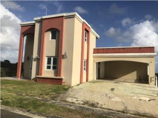 Mansiones del Tesoro - 3H-2.5B - $134,900