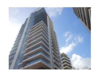 Cond. Paseo Central 2h/2b $250,000
