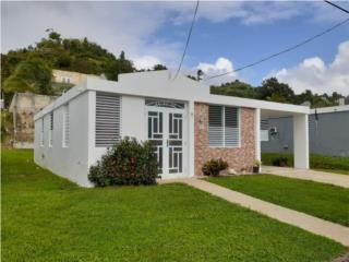 Valles De Las Calabazas, 3h/1b, casa, $93,000
