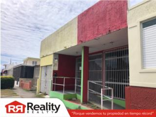 Local Comercial Ave. Muñoz Rivera