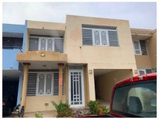 3H2B,Villas del Madrigal $90k *426-2086*