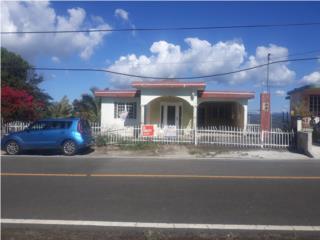 #29| Bo. Alto Sano (Furnias) Carr 407 KM 0.4