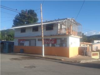 Pueblo COMERCIAL & RESIDENCIAL
