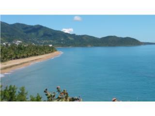 Villas del Faro 3H-2B vista am mar