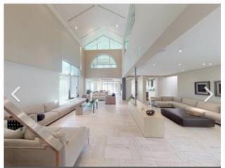 Large lot, modern design, fully remodeled!