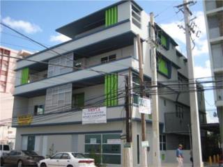 Condominio Mendez Vigo Loft, Acceso Controlado