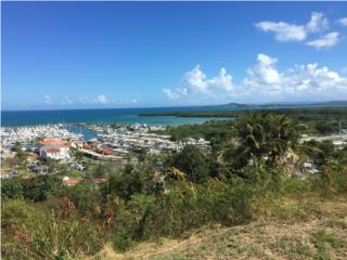 Fajardo Ocean View Residential Lot - FOR SALE