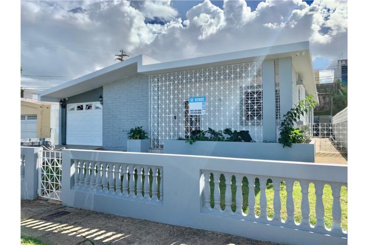 Extension Villa Rica Puerto Rico