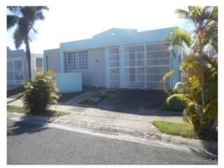HUD OWNED - 8240 CLAVEL ST VISTA LOIZA
