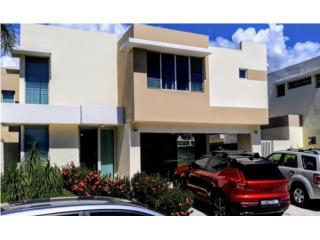 Preciosa Residencia 4 y 2.5, control de acceso