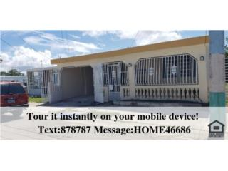 EXCELLENT PROPERTY IN LOIZA!!!