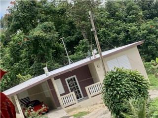 Casa con terreno en Bo. Cubuy