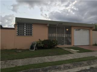 Villa Borinquen, 3 cuartos, 2 baños