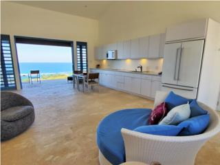 Custom Built Cliff home on Rd.110, Ocean View