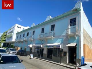 CALLE MAYOR, LOCAL COMERCIAL EN PONCE