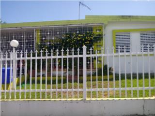 OPCIONADO-EXT VILLA RICA- BAYAMON $95K
