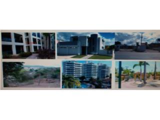 Residencial, Comercial Terrenos