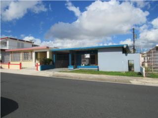 Ave. Americo Miranda, San Juan