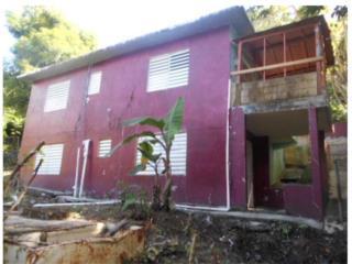 Quebrada  Seca lote 3