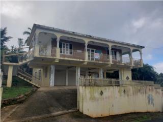 Casa, Juan del Valle Bayamoncito