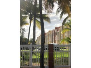 Cond Punta Bandera-Beachfront-Garden apartment!!!