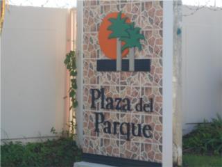 OPCIONADO HUD 501-602100 Plaza del Parque