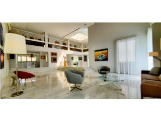 Espectacular casa post-modernista!!!