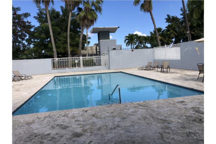 Villas De Hato Tejas Puerto Rico