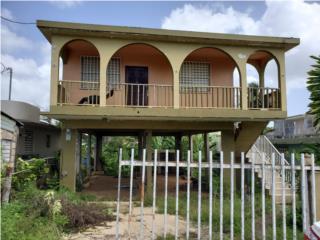 Bo Mucarabones, sector Villa del Rio SHORT SALE