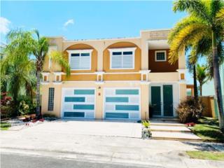 Opcionada Hermosa casa de 2 niveles - Los Faroles