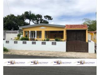 Urb. Villa del Carmen - Gurabo
