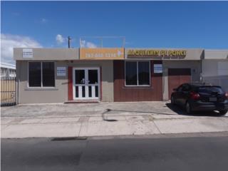 Propiedad Comercial - Ave. Fagot, Ponce, PR