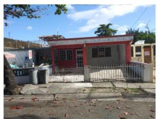 Bo. Villa Paraíso 3h/1b $41,670