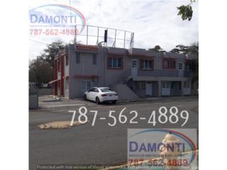 PR#1 Km 117.6 Edif. Comercial 6 locales $150k