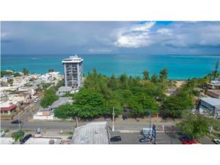 Punta Las Marias Beachfront Developable Land