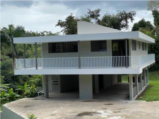Bo Quebrada Cruz remodelada 3 parcelas