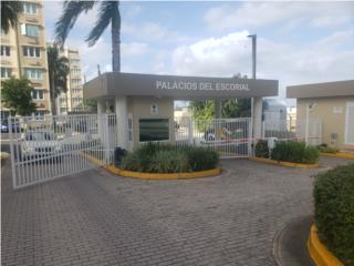 Palacios De Escorial**Garden**