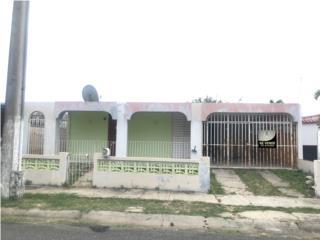Urbanización Jardines de Guamani