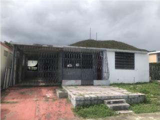 Urbanización Rexmanor en Guayama