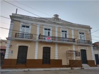 ANTIGUO CASINO DE ARECIBO